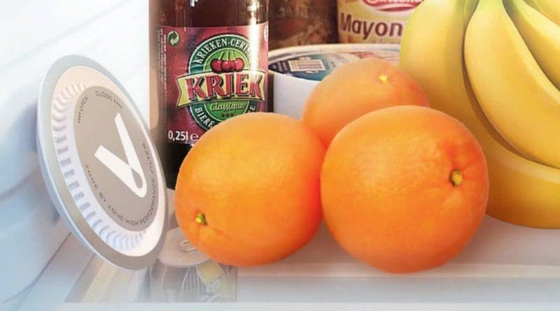 Xiaomi Mijia VIOMI — freshener for fridge