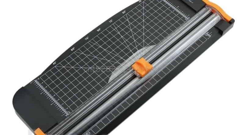 Jielisi 909-5 Paper Cutter