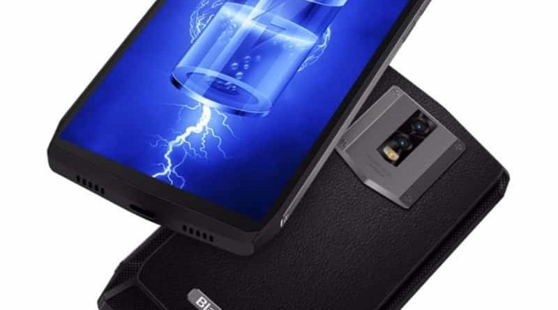 10 smartphones with powerful battery available on Aliexpress