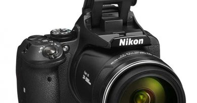 10 best cameras of the current line of Nikon