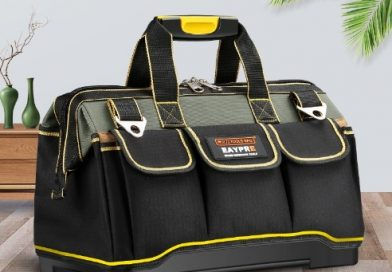 Tool bag in several sizes