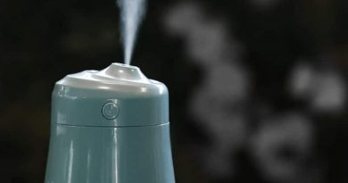 Compact humidifier Remax
