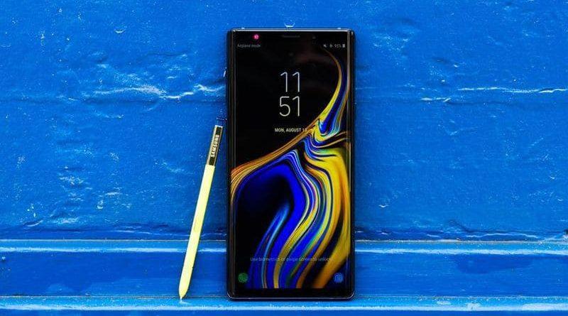 Top 10 frameless smartphones 2019