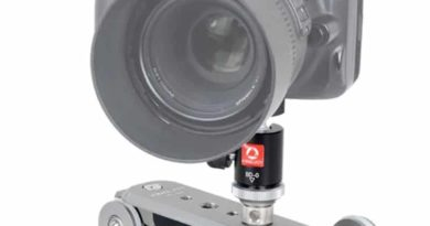 Movable Dolly for camera Kingjoy PPL-06S