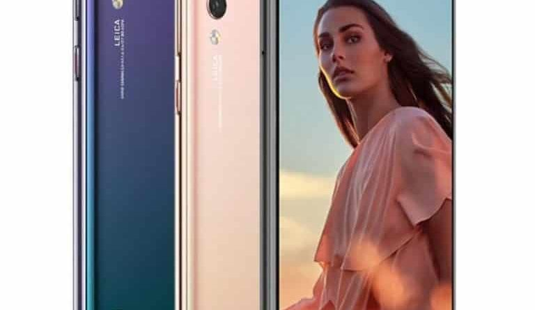 Best 10 smartphones Huawei in 2019