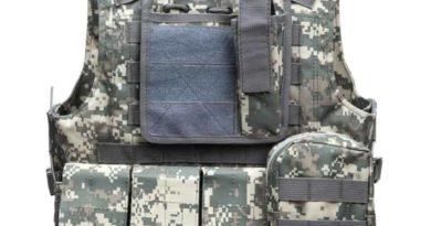 Tactical vest Outlife