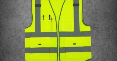10 reflective vests with Aliexpress in 2019