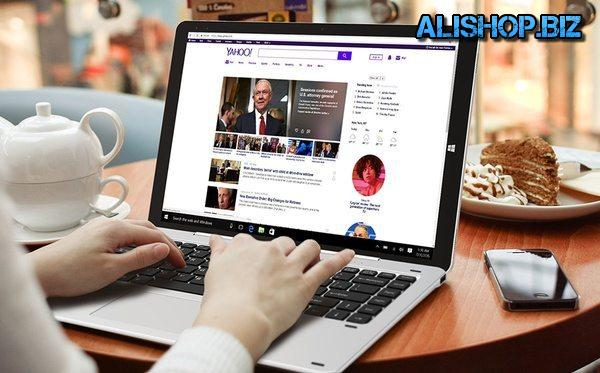 10 best tablet laptops from Aliexpress