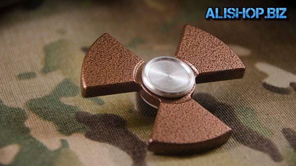 The 11 most interesting vidzhetov (spinners)