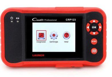 Module automotive diagnostic LAUNCH CRP123