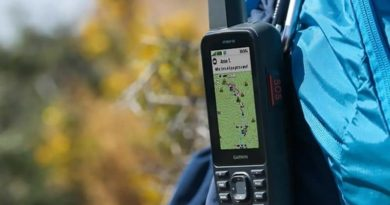 Garmin GPSMap 66i — satellite Communicator with GPS